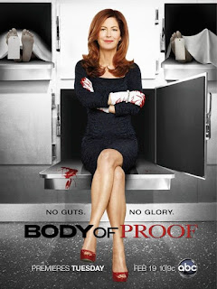 Baixar - Body Of Proof - S03/08 - Legendado - (2013)