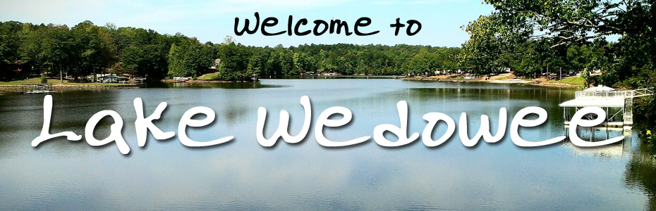 Tell us your story who loves lake wedowee for Wedowee lake level
