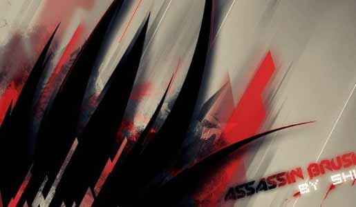assassin-brush