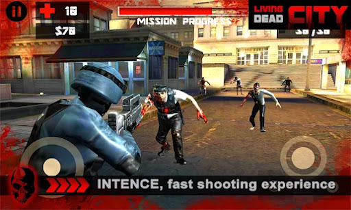 Living Dead City : FULL v1.0.1 Apk Android