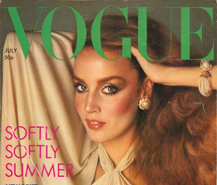 vogue addict vogue british july 1976. Black Bedroom Furniture Sets. Home Design Ideas