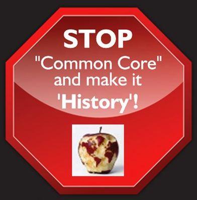 Stop Common Core