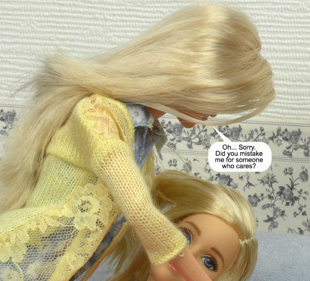"""2016 Barbie Made to Move doll has 22 """"joints"""" for anincredible range ..."""