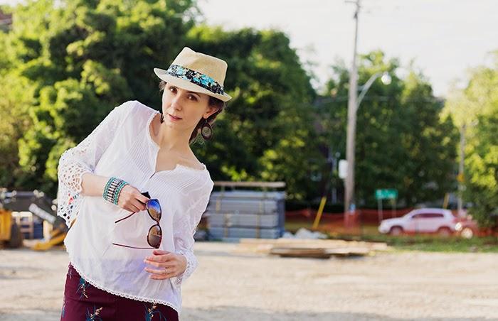 Wide_Palazzo_pants_straw_fedora-womens-fashion