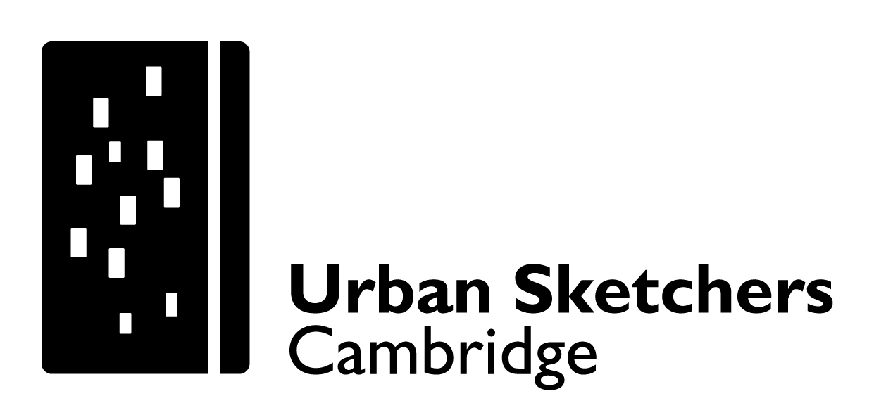 Urban Sketchers Cambridge