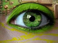 Se implantaron con éxito dos retinas electrónicas