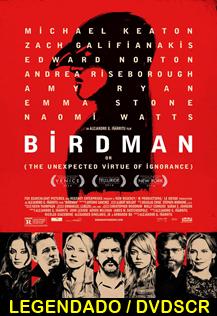 Assistir Birdman Legendado 2014