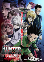 Hunter x Hunter: Phantom Rouge (2013) [Vose]