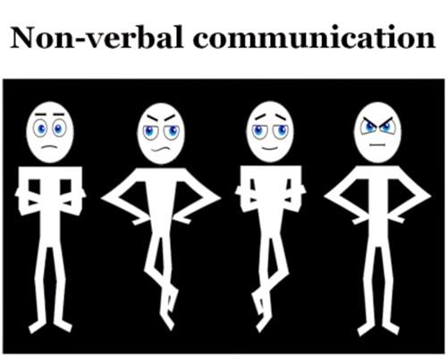 Komunikasi NonVerbal