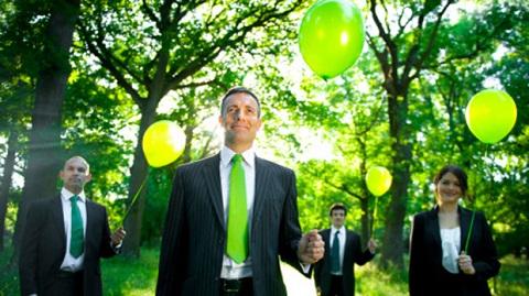10 Ideias de negócios verdes para empreendedores amigos do ambiente