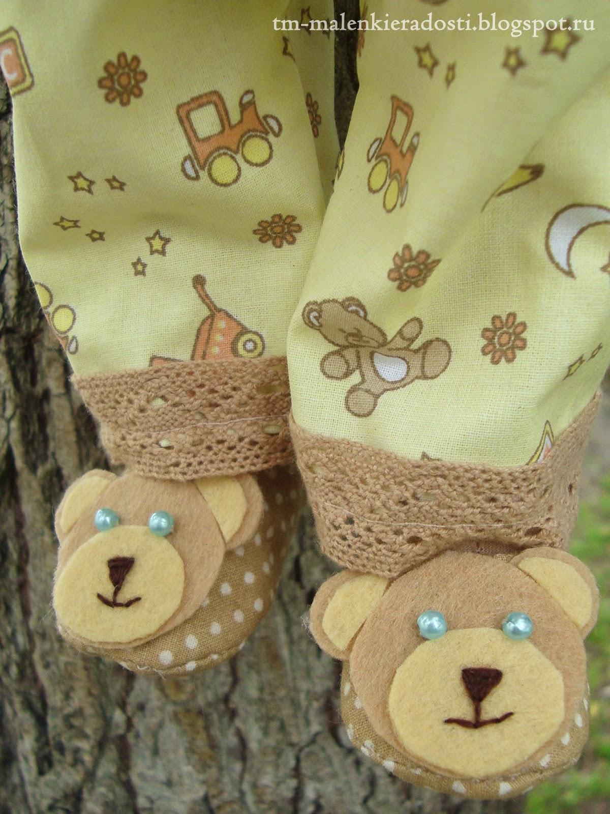 Фанат плюшевых медведей