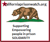 California Prison Watch