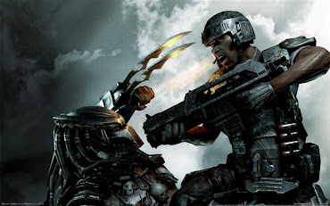 #5 Aliens vs Predator Wallpaper