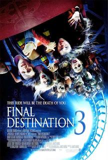 Watch Final Destination 3 (2006) movie free online