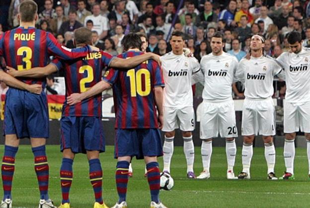 fodbold spanien