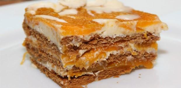 Graham Mango Ref Cake Recipe