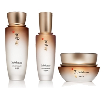 how to use sulwhasoo products