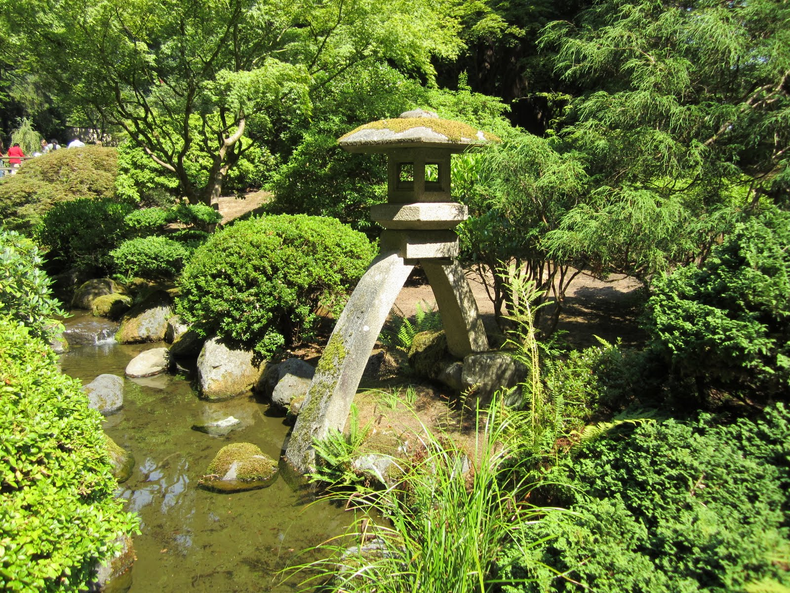 Inspiring Japanese Gardens Features 13 Photo Tierra Este