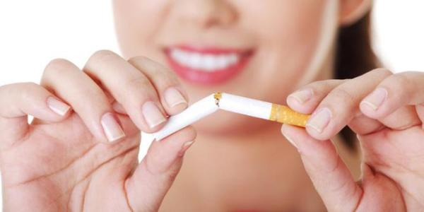 Waspadala, Bahaya Merokok Sehabis Makan