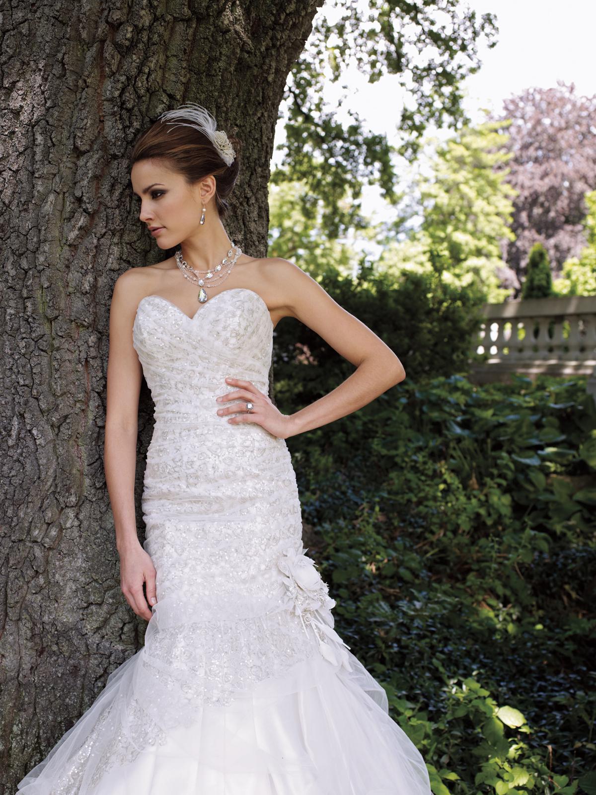 David Tutera Mermaid Wedding Dresses 30 Best David Tutera Gowns Have