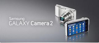 Samsung GALAXY Camera 2 - Berita Gadget