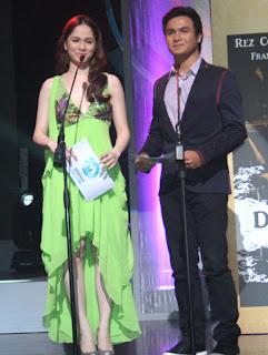 Jessy Mendiola presentor