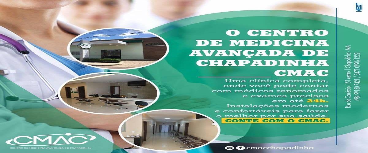 CMAC - Centro de Medicina Avançado de Chapadinha