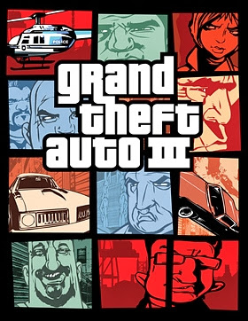 Download Grand theft auto 3 game