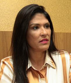 advogada Darlene Liberato