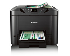 Canon MAXIFY MB5310 Download Drivers, Printer Review and Price