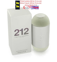 212 woman de Carolina Herrera