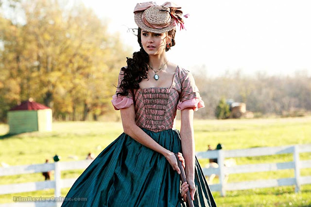 Nina Dobrev - Beautifull Doll - The Vampire Diaries