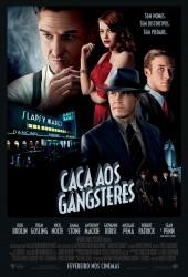 """Poster do film """"Caça aos Gângsteres"""""""