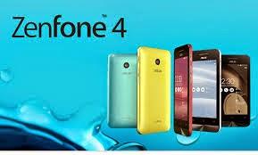 Harga Asus Zenfone 4 dan Review Kehandalannya