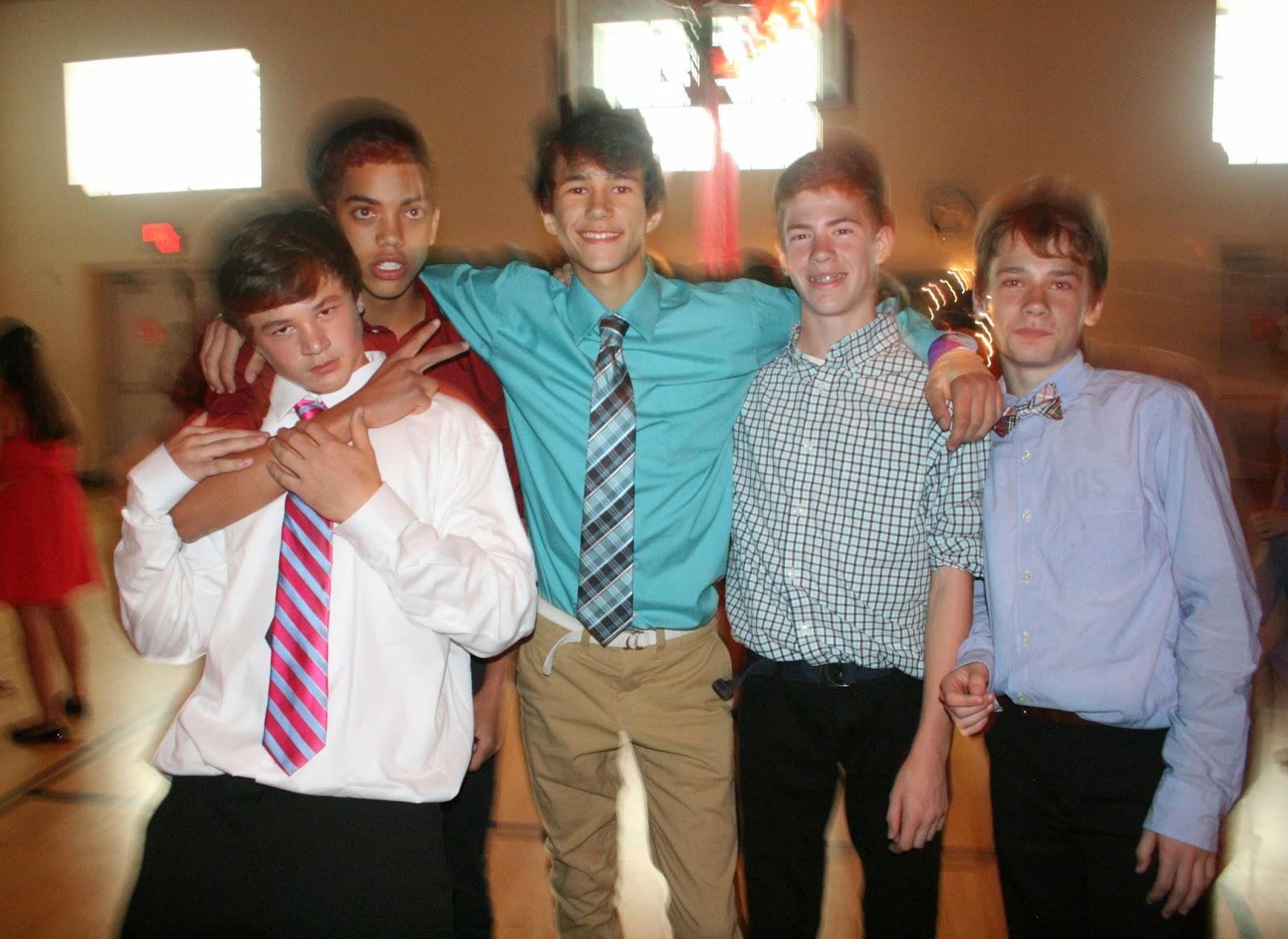 Middle School Semi Formal Dance Dress Images