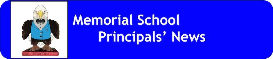 MEM Principal's News