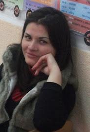 Eleva Claudia Pisaltu, clasa a XI-a C, menţiune la Concursul Judeţean Memoria Holocaustului, 2011