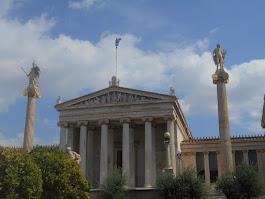 Νότα Κυμοθόη Aκαδημία Αθηνών
