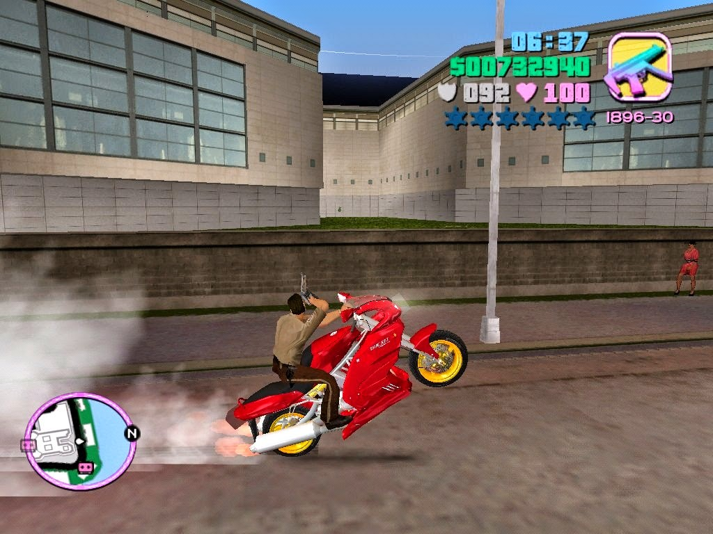 gta vice city free download full version fast downloads games