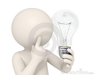 Petua cari idea buat bisnes