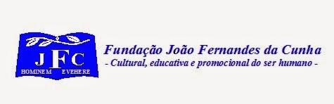 A Fundação João Fernandes da Cunha é parceira e apoiadora do Panacéia Delirante