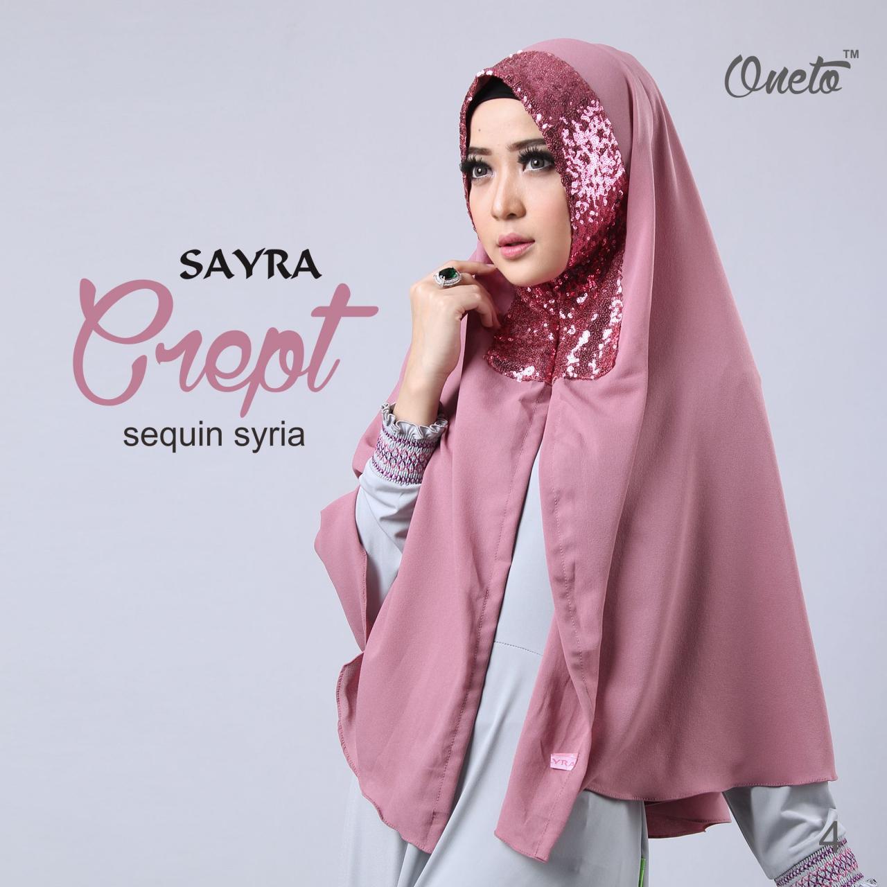 Khimar Instan Aisyah Pet Pink Pad Hijab Jilbab Serut Jual Kerudung Rubiah Bergo Kcb Di Lapak Adit Official