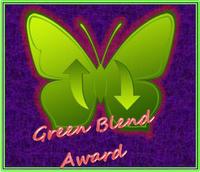 Award From Brenda