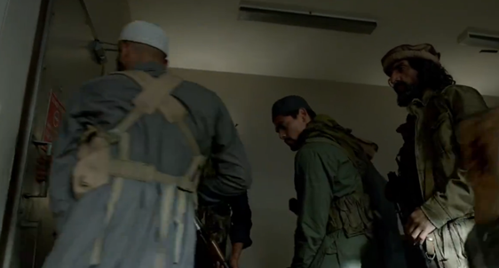 """Homeland - 13 Hours in Islamabad - Review:""""Epic"""""""