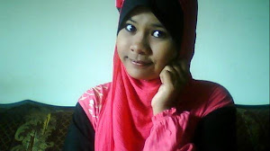 Blogger: Nur Zafirah