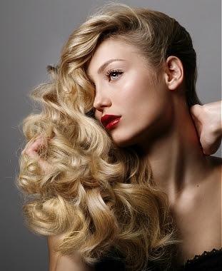 Peinados Con Mucho Volumen - Cortes de pelo para reducir el volumen de nuestro cabello