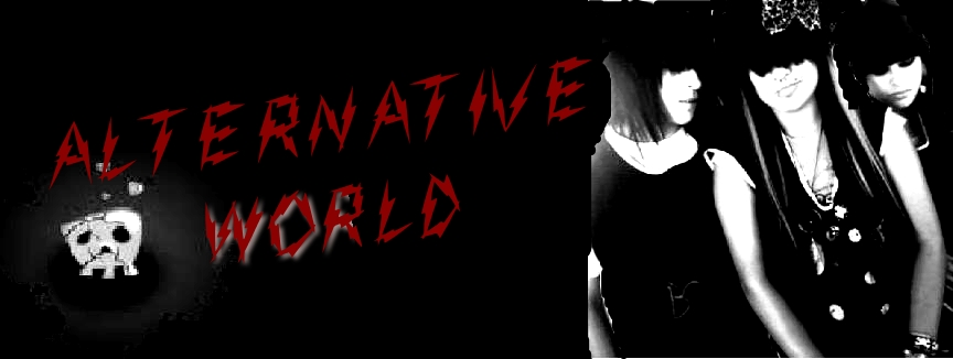 Alternative World