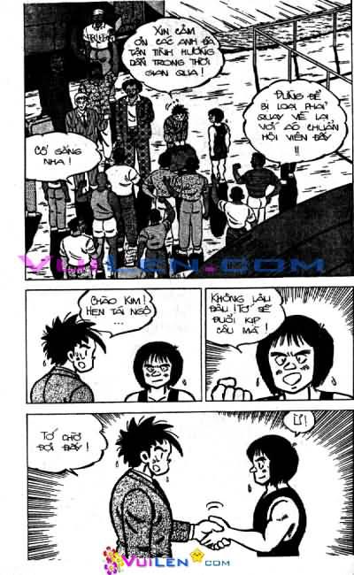 Jindodinho - Đường Dẫn Đến Khung Thành III  Tập 50 page 86 Congtruyen24h