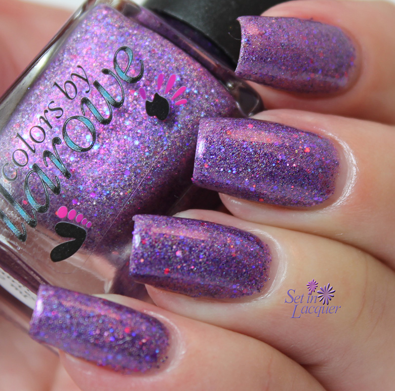 Colors by Llarowe - Sugar Plum Fairies