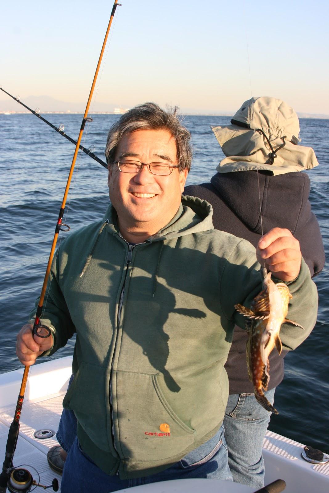 Dan 39 S Journal Combo Fishing Lobster Report For 12 06